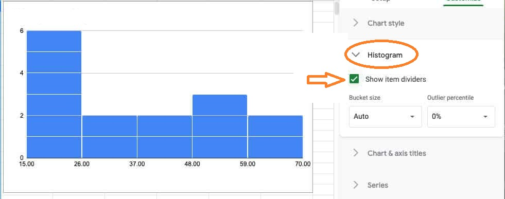 Show-item-dividers-in-the-histogram