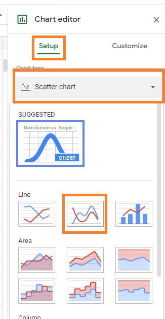 Smooth-line-chart