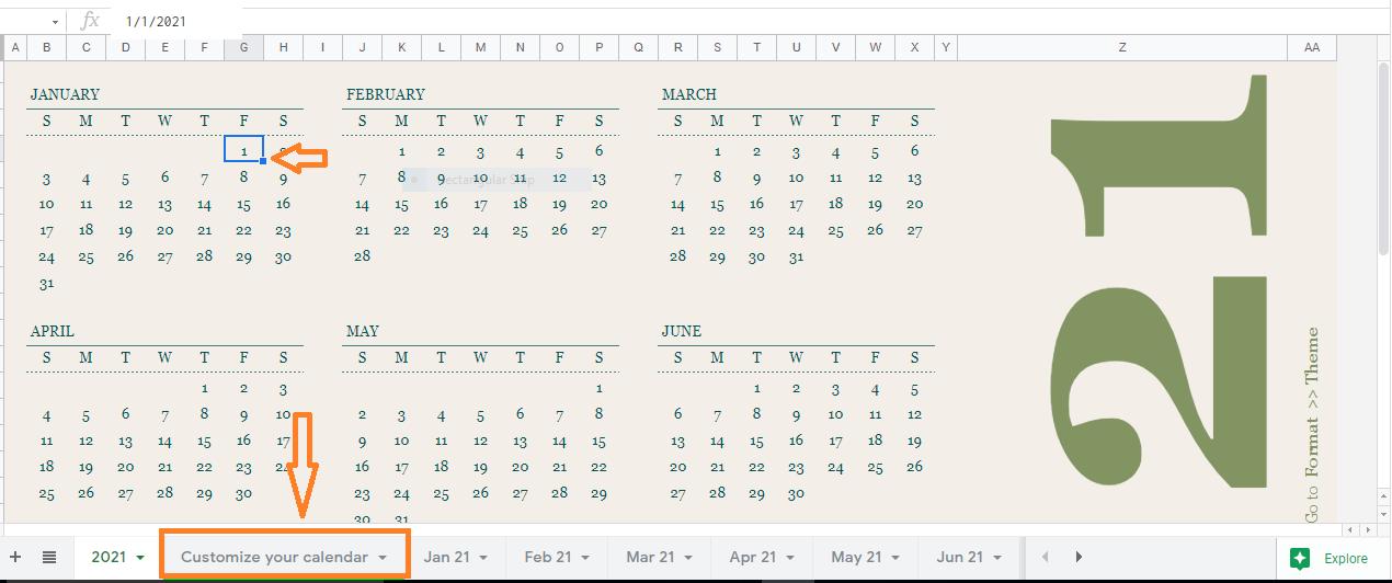calendar template google sheets3