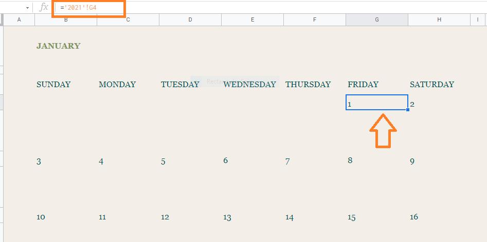 calendar-template-google-sheets