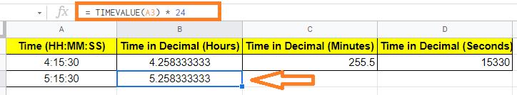 convert-time-to-decimal-google-sheets