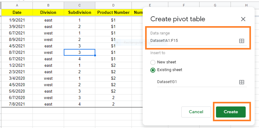 group-by-month-pivot-table-google-sheets